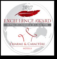 2017 Excellence Award